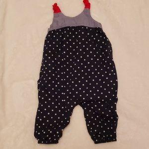5/$25 Baby romper